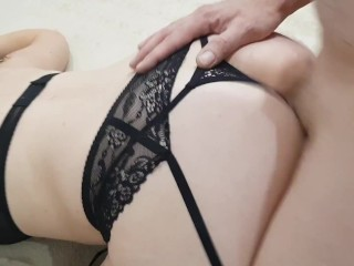 Beautiful girl oral and anal creampie. full video