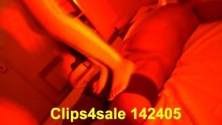 Goddess Nina non stop trampling (clips4sale142405)