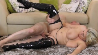At Home With Just The Creampies Promo