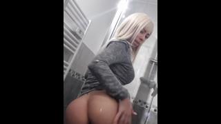 Littleangel84 - Anal Sex with my neighbor - Challenge 4