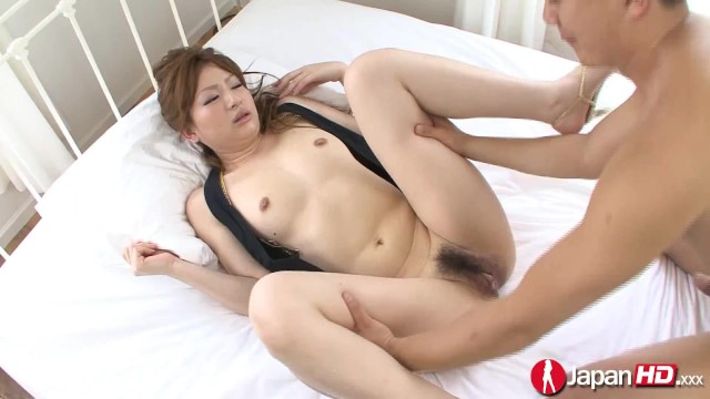 Japanese Cum Filled Pussy Wet Japanese pussy full