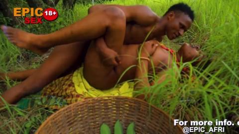 Porn in africa
