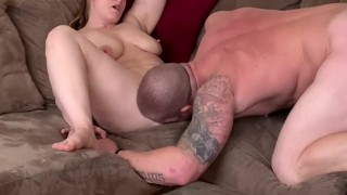 Daddy Fucks Mommy - Afternoon Delight