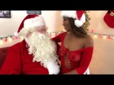 Creampied by Santa