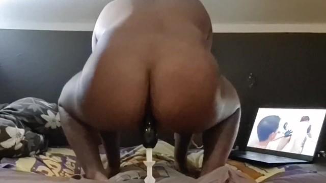 Male Anal Masturbation Solo Male solo,