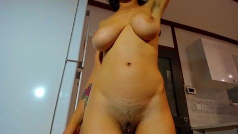 Hanging boobs Hanging tits