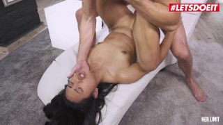 LAST MONTH ON LETSDOEIT COMPILATION! Super Hot Babes Reach The Most INTENSE Orgasms
