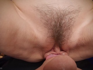 Eat my Pussy until I Squirt in your Mouth