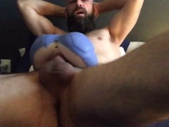 Ride me on Sunday morning till I cream your pussy with thick cum