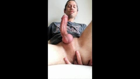 Male gspot cum shot femdom big tits Male G Spot Porn Videos Pornhub Com