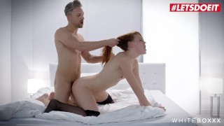 WhiteBoxxx - DOGGY STYLE COMPILATION PART 2! Close Up Pussy And Ass Fuck - LETSDOEIT