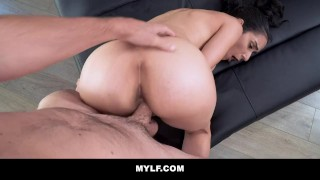 Exxtra Small Milf Hardcore Anal With Boss