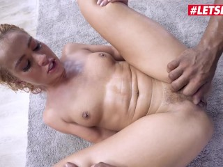 HerLimit – Cherry Kiss Nympho Serbian Slut Intense Anal And Squirting Orgasms With BBC
