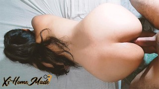 Open ass !! On all fours for the first time she gives me her virgin and tight ass. Whore 18 years!