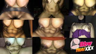 Cowgirl by Asian Girl Riding Compilation Part.4 (รวมสาวๆขย่ม)