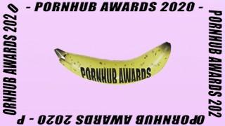 2020 pornhub awards highlight reel – teen porn