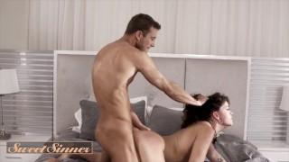 SweetSinner - Naughty Babe Victoria Voxxx Fucking Her Friend Husband