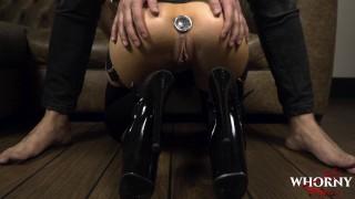 Bdsm Anal Porn Videos | Pornhub.com