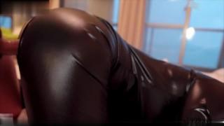 台湾SWAG沐沐【中文字幕】機器女友-淫色微電影「男朋友請射進來 小沐不會懷孕
