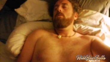 Hot guy orgasm face, cumming HARD