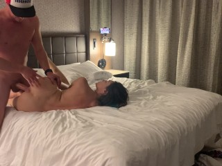 Hot Fit Amateur Model Fucked By Big Cock Home Video