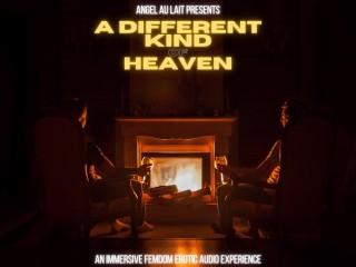 A Different Kind of Heaven - SEX CULT SEDUCTION HYPNOSIS LEADER ANGEL MINDMELT FEMDOM AUDIO GWA