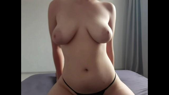 Teen mit grossen titten
