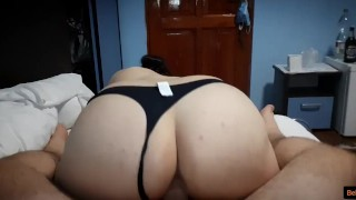 Romanian porn movie I like to fuck in the pussy while the neighbor is watching us