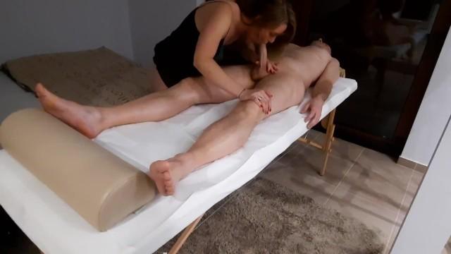 Thailand Massage Happy Ending