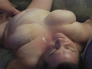 first time fisting squirt