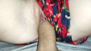 orgasm squirting