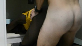 The most beautiful ass of porn hub