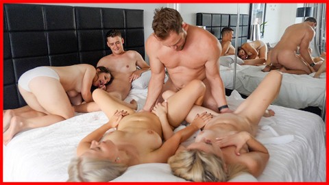 Group sex video free