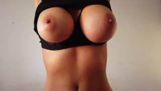 Big tits cowgirl compilation part 1 - A Very Milky Way
