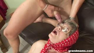 25x Grandmams Cumshot Cumpilation by AdultPrime