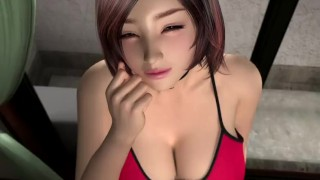 Mari's Sexual Circumstances [umemaro 3D] Vol 18 (Raw)