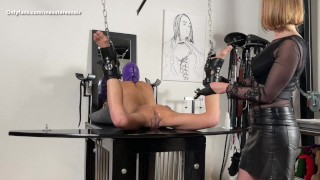 Amateur Anal Slave
