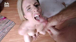 Step Mom Teaches me the Art of Anal Sex - Cory Chase
