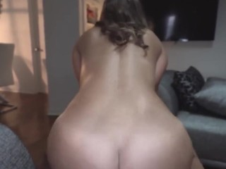 big booty latina milf havana bleu is ready for big dick casting