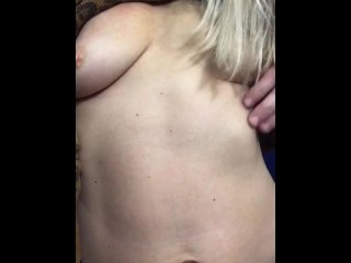 Sexy milf wants to tease you