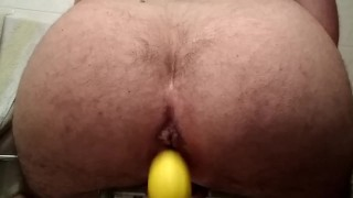 Cbt anal fruit