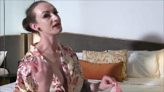 Trailer: Wife's Crossdressing Proposal