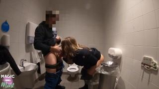Public Bathroom Porn Videos   Pornhub.com