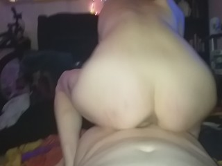 Buttplug fox tail cosplay reverse cowgirl tinder date whore fuckfest. Bitch keeps cumming. Pov