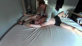 Tickle Bondage
