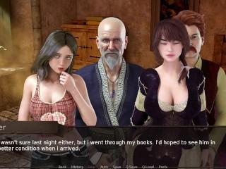 LOVE SEASON: FARMER'S DREAMS #26 • PC Gameplay [HD]