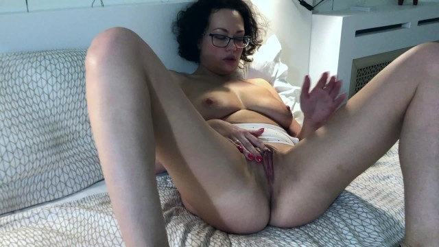 Romantic Evening of a Married Whore!