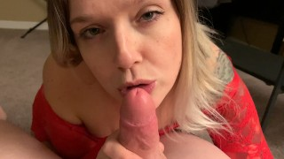 Cum In My Mouth Baby