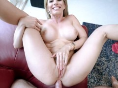 Becumming One with My Stuck Step Mom - Cory Chase