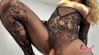 Tied Up: Nasty Slut Uses Your Dick Like A Toy - SelenaRyan